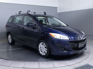 2012 Mazda MAZDA5 GS A/C MAGS West Island Greater Montréal image 3