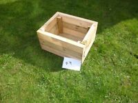 Garden planter box **BARGAIN**