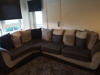 Scs corner couch