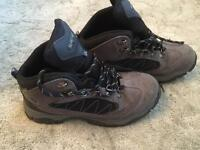 ECCO 50 Peaks hitech hiking boots