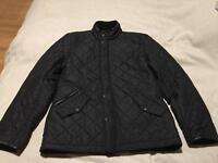 Barbour Chelsea SportsQuikt Jacket size Medium