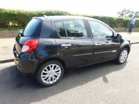2010 Renault Clio 1.2 Dynamique TomTom. MOT till July. NEW cam belt! *Price reduction!