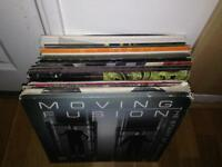 41 Drum & Bass Vinyl Inc. Albums, EP's Singles, some rare white labels