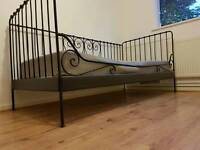 SINGLE BED QUICK SALE - IKEA ( RRP £170) selling for £65 ONO