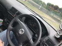 Vw golf tdi se