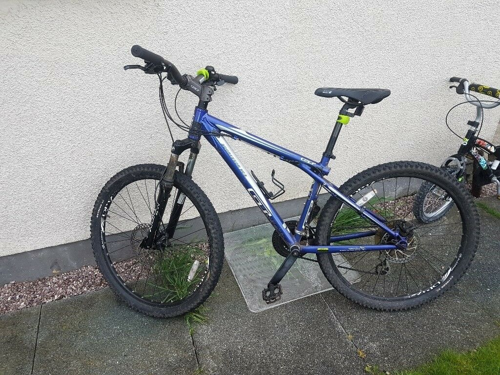 Gt aggressor for sale £180 good condition