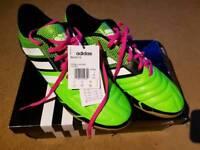 Brand new size 11 adidas