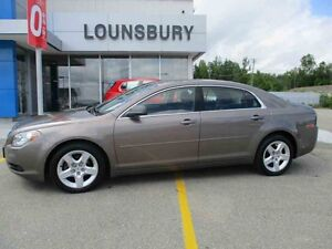 2011 CHEVROLET MALIBU 4DR SDN LS- COMFORT AND RELIABILITY!!!