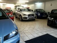 DB CAR SALES WEDNESBURY CHOICE OF 15 CARS FROM £1999 TO £8499 FULL MOT WARRNTYS PART EXCHANGE