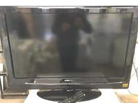 32INCH LCD TV EXCELLENT CONDITION.