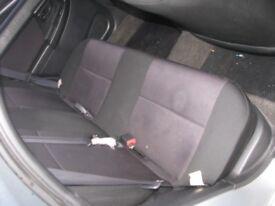 Subaru Impreza WRX Bugeye Front & Rear Seats