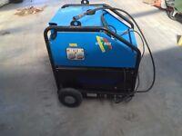 110 volt Electric Hot Box