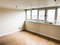 Great Family Sized 2 Double Bedroom Duplex Flat with Bathroom + WC