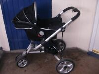 Wanted Pushchair Parts