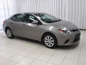 2014 Toyota Corolla ----------$1000 TOWARDS ACCESSORIES, WARRANT