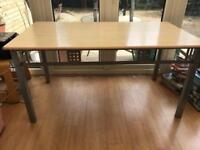 Desk/dining room table