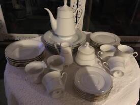 Dinner & Tea set