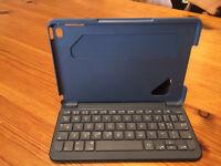 iPad Mini 4 Keyboard Case