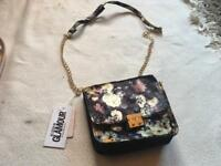 Primark ladies small shoulder bag brand new £3