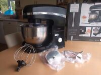 Next Stand Food Mixer Baking Cakes boxed