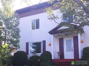 108 000$ - Maison 2 étages à vendre à Thetford Mines