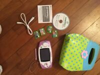 Leapfrog, Leapstar GS handheld games console
