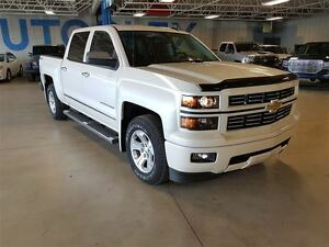 2015 Chevrolet Silverado 1500 LT, 4x4, Bluetooth, USB, Back Up C