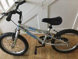 Dawes blowfish child's 12'' bike