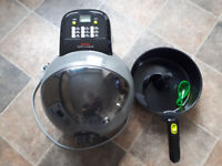 Actifry Original 1.2L Almost unused, completly clean with instructions and recipe book