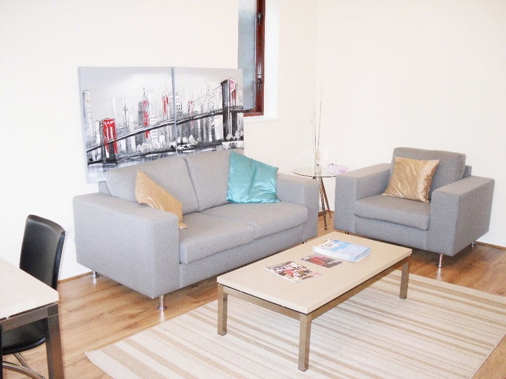 A new 2 bedroom flat for Rent in North London / Finchley for £311 per week