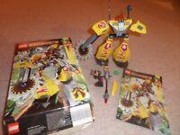 Lego Exo Force Set