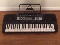 Rockjam RJ-654 54 key keyboard