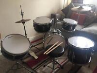 Millennium Drum Set