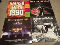 Compilation vinyl