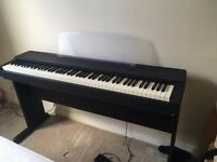 YAMAHA *** *88 WEIGHTED KEYS DIGITAL PIANO