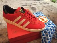 Adidas ninety-two class of 92 man united dead stock