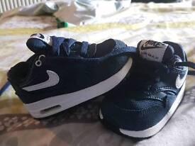 Nike junior 3.5