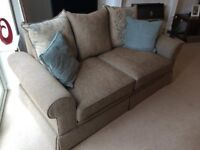 *NEW* Large 2 seater sofa - never used.