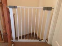 Safety First Stair Gate