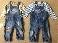 12-18 month baby clothes bundle