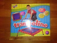 Gault toddler trampoline