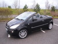 2008 MITSUBISHI COLT CZC2 ~ CONVERTIBLE ~ 1 OWNER ~ ONLY 43000 MILES