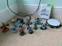 Skylander swap force