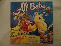 Ali Baba Game