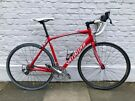 "Specialized Allez Elite Tiagra Alu/Carbon Road Bike (20""/52cm)"