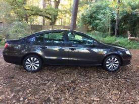 VW PASSAT TDI £30 year tax