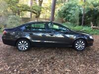 VW PASSAT TDI £30 year tax