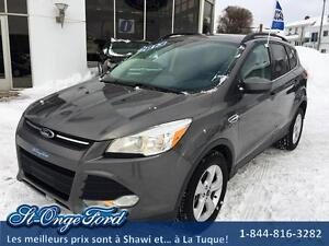 Ford Escape Écoboost 2013