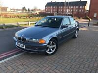 1999/S BMW 328i SE AUTOMATIC LOW MILES FULL HISTORY 2 F KEEPERS