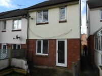 2 bedroom house Bow, Crediton